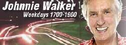 BBC 2 Johnny Walker Show
